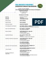 Cyber Summit 2020 program