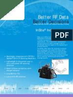 PCTEL-InSiteIndoorKit_Wireless Network Optimziation Solutions