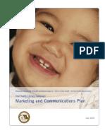 MDOralHealthMktgCommPlan_080411.pdf