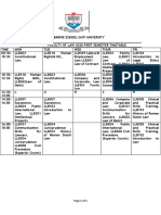 Edited version LAW SCHOOL TIMETABLE 2020.docx
