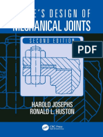 Blakes Design of Mechanical Joints.pdf