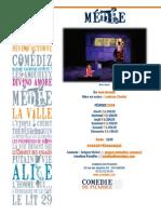 Medee. ANOUILH PDF