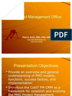PMO Presentation Color Final
