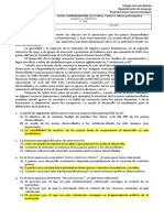 GUIA COMPRENSIÓN LECTORA II I-A-B