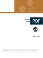 Wi-Fi CERTIFIED WPA3 Technology Overview