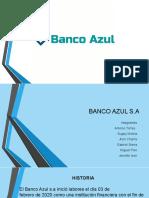 BANCO AZUL S.A DIAPOSITIVAS.pptx