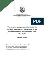 Perros en las fabricas-La política sindical del PRT-ERP-PDFA.pdf