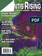 Atlantis Rising 66sampler