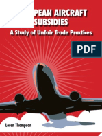 European Subsidies Brochure Final