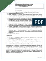 GuiandenAprendizajen269 taxonomía