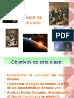 TIPOS DE MUNDOS.ppt