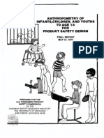 Child Anthropometry Data
