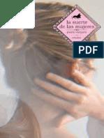 La Suerte de Las Mujeres- Paula Vasquez