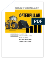 Group 6 strategic management  (banking & Insuarance 2nd year ASSIGENMENT OF CATERPILLAR INC (1).pdf