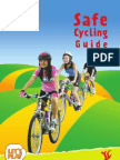 Safe Cycling Guide
