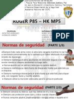 mp5ruger