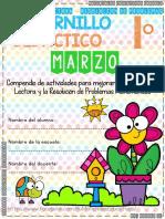 1° Cuadernillo Didáctico Marzo 2020 P1 5P-232