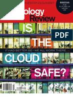 Tech Review 20100102