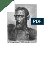 El elemento vasco en la Historia de Venezuela  - Lope de Aguirre El Peregrino 8-11-1510 a 27-10-1561