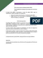 Caso N°1 Analisis del Macroentorno Pesta trabajo grupal