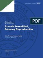 cuaderno del alumno s, r y g 2020