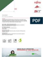 Fujitsu Futro C400 dla szkół