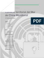 Conflicto del Mar de China Meridional