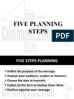 5 planning steps LECTURE 2 .pptx