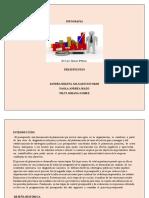 infografia presupuesto foro