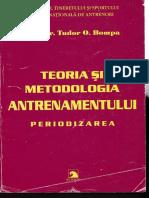 Teoria Și Metodologia Antrenamentului - Periodizarea by Tudor Bompa (Z-lib.org)