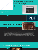 El radio.pptx