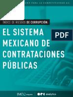 ISSSTE riesgo Michoacán