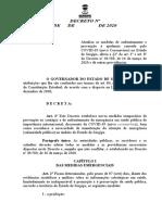 Decreto - Emergência - Corona Vírus - 2 Fase.pdf