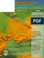 Fitopatología colombiana