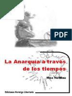 La Anarquia a traves de los tie - Max Nettlau.pdf