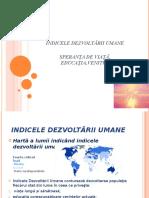 184822037-Indicele-Dezvoltarii-Umane-IDU.ppt