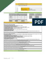 Reporte de Gestión de SST y Ambiente de PLC Feb 2020