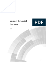 Zenon First_steps