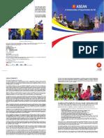 Fact Sheet on ASEAN Community