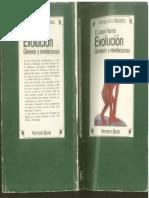 Harris, C. León - Evolución. Génesis y Revelaciones (Hermann Blume, 1985)