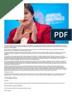 El FMI pide alivio de hasta 85 mil millones en los ... _ Página12