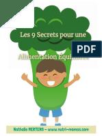 E-Book-Les-9-Secrets-Pour-Une-Alimentation-Équilibrée