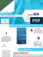 A-0004. Metodo de Formacion ISO BIA.pptx