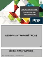 Aula 4 - Medidas Antropométricas (Peso, Altura, IMC e circunferências).pdf
