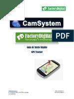 Manual de configuración GPS FactoryDigital