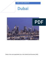 Dubai project final