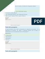 EXAMEN PRIMER PARCIAL (SEGUNDA VUELTA)
