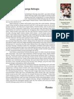 Majalah Dunia Tzu Chi Vol 10 No 3 Sep-Des 2010