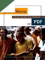 Zain Abdullah - Black Mecca_ The African Muslims of Harlem (2010).pdf