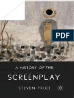 A_history_of_the_screenplay_Steven_Price